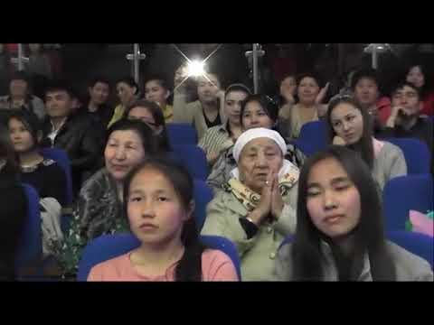 "Ержан Кайратулы ""Маэстро""Жобасы азил-Сыкак концертi 8775 718 27 07"