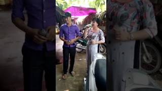 Tan co dong song que em  ns minh nhat __ns thuy hang