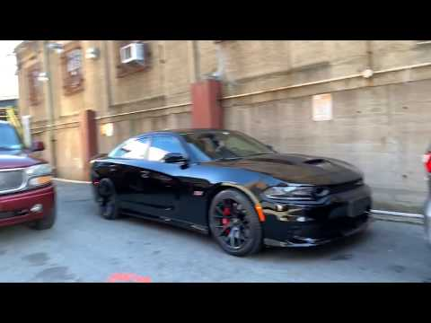 HOW MUCH DID I PAY FOR MY 2019 DODGE CHARGER SCAT PACK PLUS
