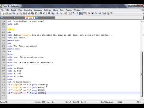 How To Make A Game Using Html Code | Legacy Time