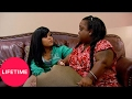 Little Women: Atlanta: Minnie and Monie Talk It Out (S1, E7) | Lifetime