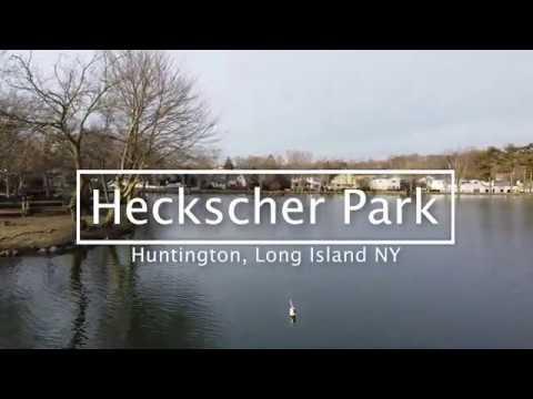 Heckscher State Park, Huntington, NY