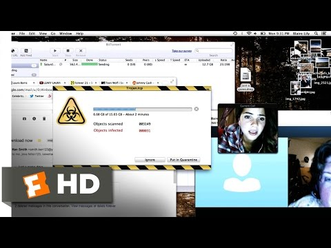 Unfriended 2014  Something for Billie  310  Movies