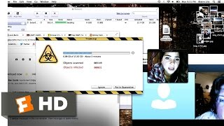Unfriended (2014) - Something for Billie Scene (3/10) | Movieclips