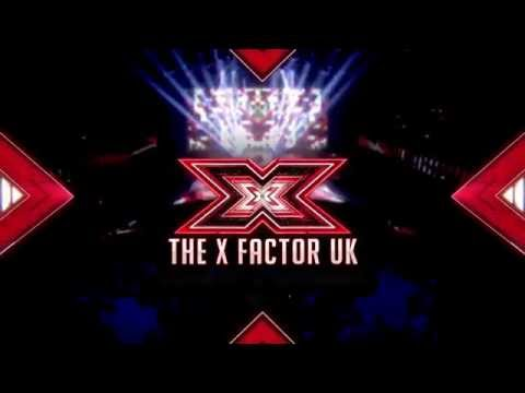 The X Factor UK - Sundays & Mondays at 8|7c on AXS TV