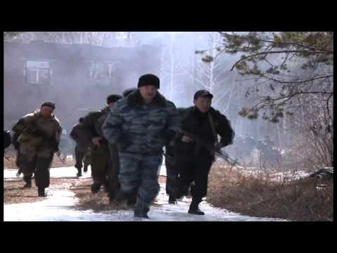 """""""Байкальский Щит"""" - 02"""