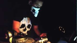 BONEHEAD LIVE @ Superbad MIDI Breaks presents TOTAL DESTRUCTION vol.1
