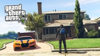 GTA 5 PC Mods - REAL LIFE MOD #14! GTA 5 School & Jobs Roleplay Mod Gameplay! (GTA 5 Mod Gameplay)