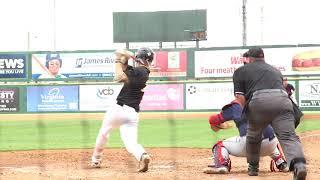 VCU Baseball takes game 1 vs. Dayton 9-4