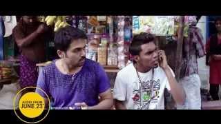 Kakidha Kappal Song (Promo 30 Sec) - Madras | Featuring Karthi, Catherine Tresa