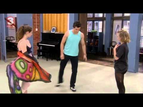 ABC3  Dance Academy Series 2: Meet Tim Pocock