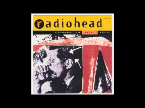 Radiohead - Creep (Voice Only)