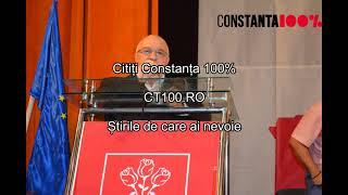 CT100.ro Felix Stroe despre ce trebuie sa faca un primar