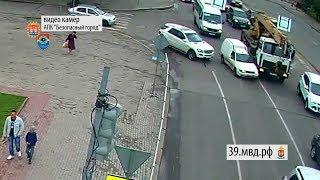 Дайджест ДТП за июль в спецпроекте полиции и АПК «Безопасный город»