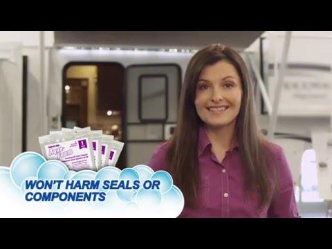 Thetford AquaFoam Foaming RV Toilet Cleaner