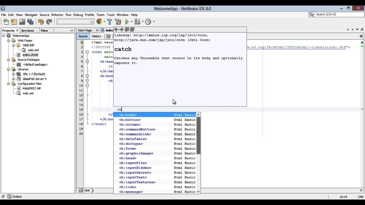 HEAD FIRST JAVA SERVER FACES PDF DOWNLOAD ( Just Like )