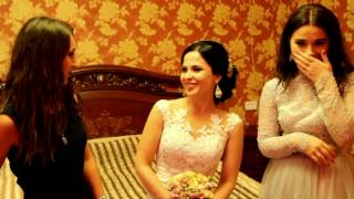 видео: Свадьба в Нальчике 2016