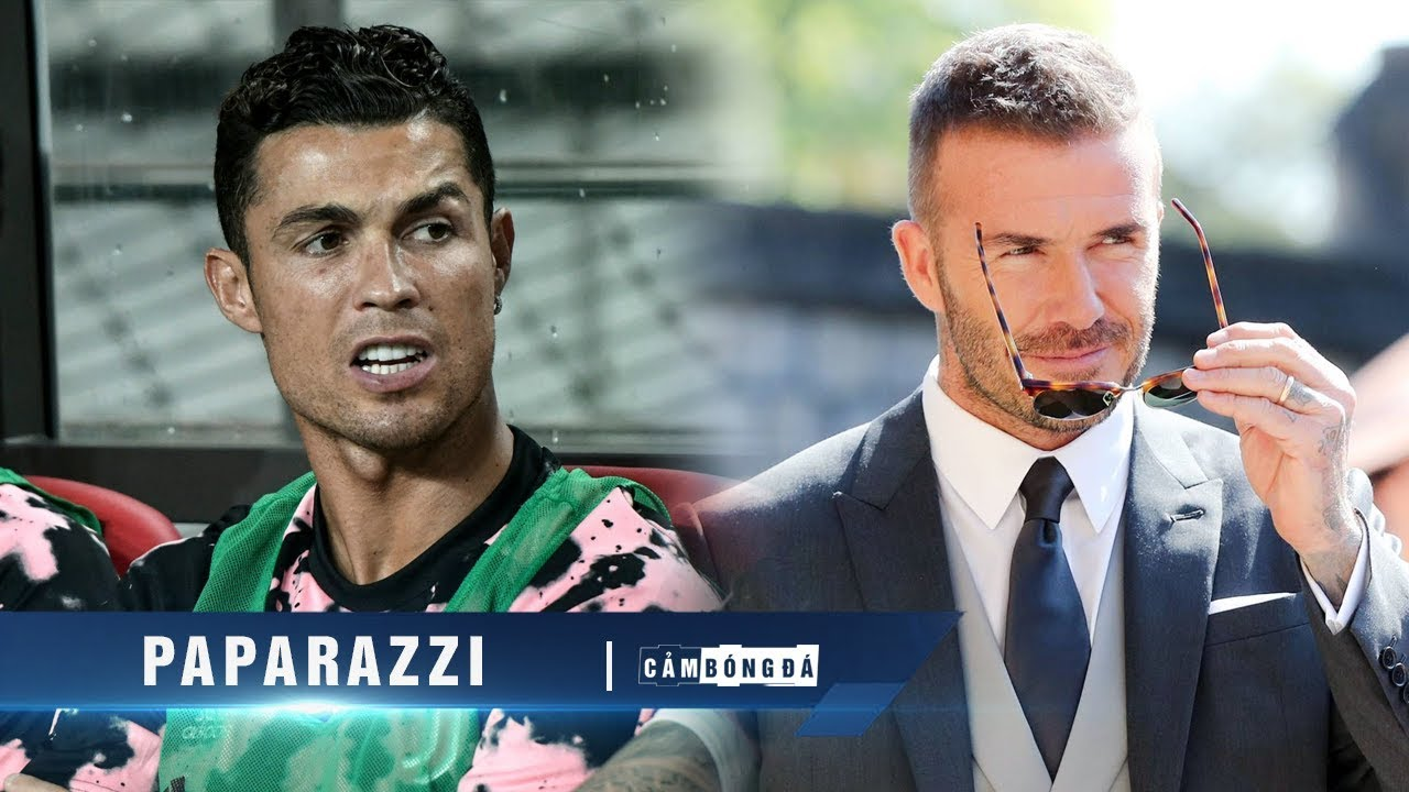 Paparazzi | CĐV Hàn Quốc tiếp tục kiện Juventus, Beckham sắm căn hộ siêu khủng