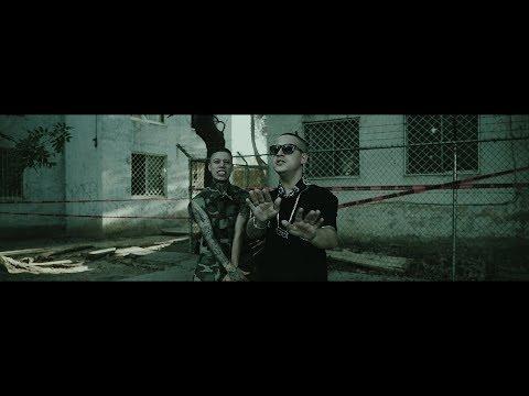 Descargar Video Neto Peña - Fue En La Calle (Ft. Santa Fe Klan) (Video Oficial)