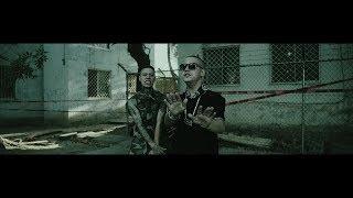 Neto Peña - Fue En La Calle (Ft. Santa Fe Klan) (Video Oficial)