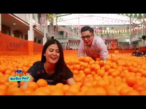 Wisata Selfie Centrum Million Balls | TAU GAK SIH (08/06/19)