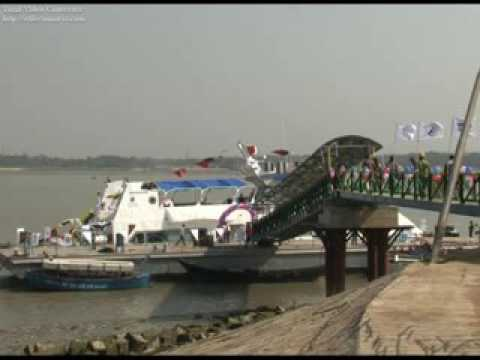 Western Cruise - Chittagong, Bangladesh