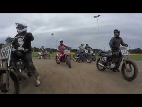 DTRA Eastbourne 2017 Rookie final