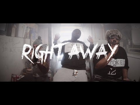 Finalie, Dat Nugga Dust, Brooklyn - Right Away(Official Video) YSMG