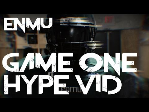 ENMU -  First game in new stadium (Hype Video)