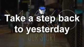 Our Story - Karaoke/Lyrics
