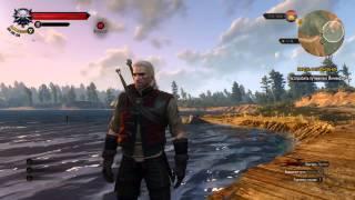 видео Секрет: Прохождение Ведьмак 3: Дикая охота — Игры Mail.Ru