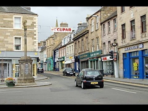 Places to see in ( Cupar - UK )
