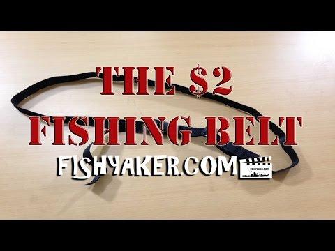 The $2 Fishing Belt!: Episode 239