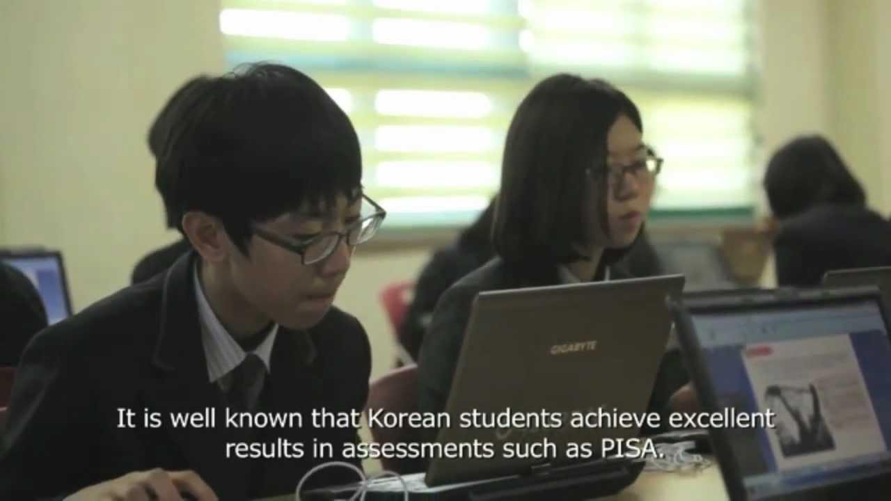 Inside North Korea's education system