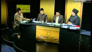 Proof of the changes in the Bible PART 2-persented by khalid Qadiani.flv