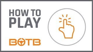 BOTB | How To Play | Dream Car Competition & Lifestyle Competition