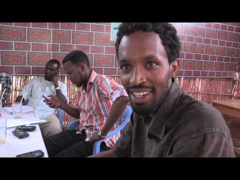 Anti - Tribalism Movement - Return to Somalia.