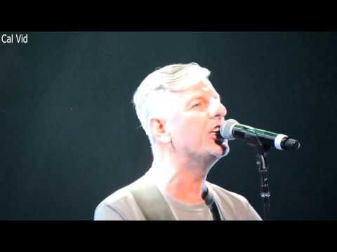 Modern English I Melt With You Microsoft Theater L.A. Live 2016