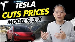 Tesla Cuts Prices for Model 3, S, X - What It Means (Ep. 84)