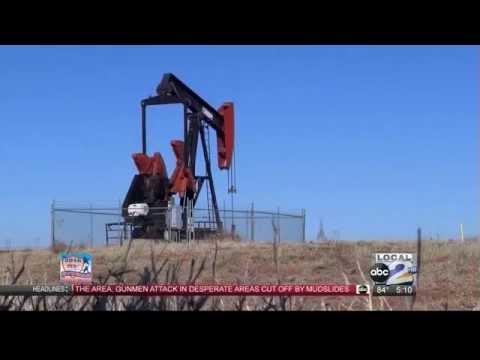 Oil Prices Stabilizing