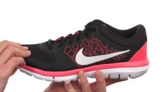 Nike Flex 2015 RUN SKU:8429902 - YouTube