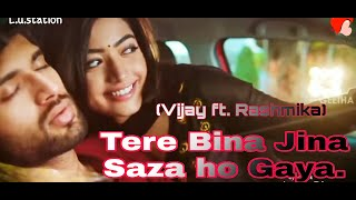 Tere bina jina | Rooh 3.0 (remix) | best love story ever | by #latestupdatestation
