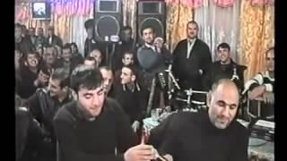 Батл - азербайджанский РЭП