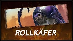 Guild Wars 2 - Path of Fire | Rollkäfer Guide