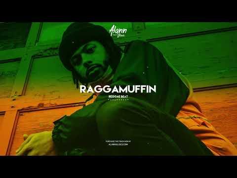 Repeat RAGGAMUFFIN Riddim (Reggae Beat Instrumental) 2019 - Alann