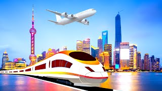China's Future MEGAPROJECTS (2019-2050's)