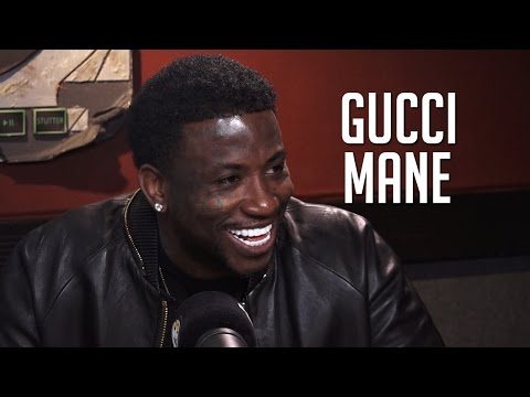 Gucci Mane Explains His Surprise Engagement  & Who he Needs to Work With Next