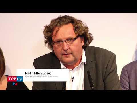 Hlaváček: Pro řešení problémů Prahy máme kompetenci