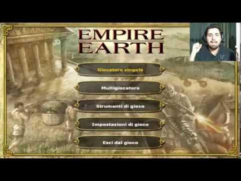 Empire Earth - Ep. #1 - Partiamo con le nozioni di base!
