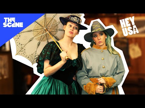 Mamrie + Jenna Marbles: Gatlinburg Part 1